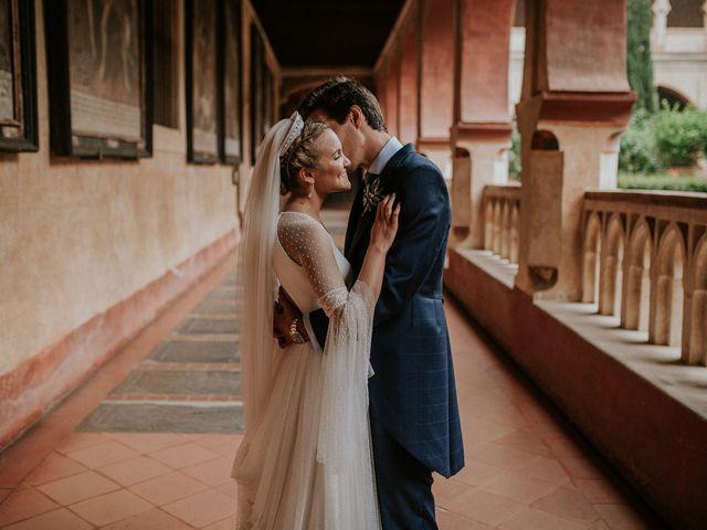 La boda de Claudia y Gonzalo