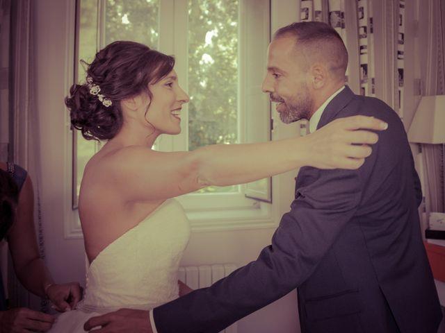 La boda de Edgar y Vanesa en Soutomaior, Pontevedra 9