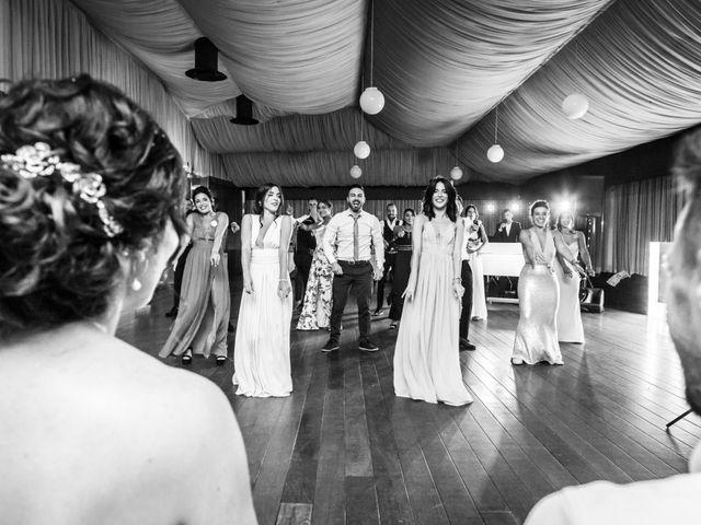 La boda de Edgar y Vanesa en Soutomaior, Pontevedra 50