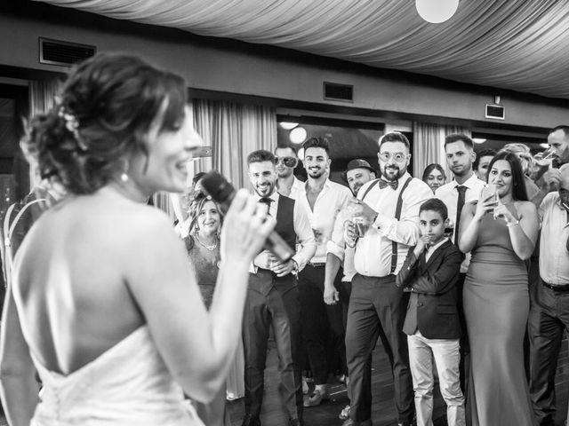 La boda de Edgar y Vanesa en Soutomaior, Pontevedra 58