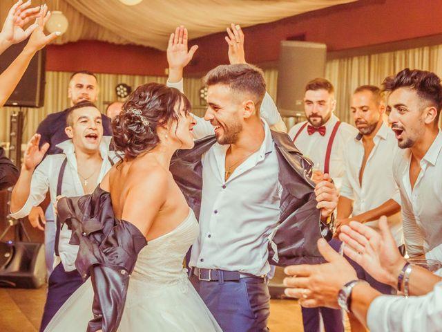 La boda de Edgar y Vanesa en Soutomaior, Pontevedra 60