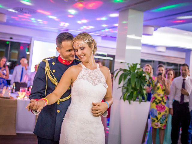 La boda de Vânia y Carlos