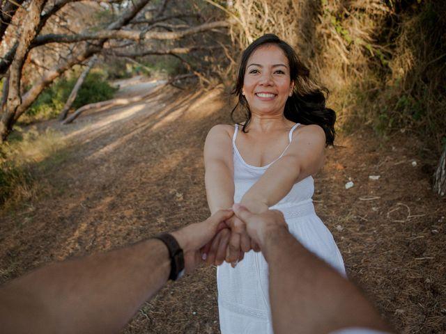 La boda de Adrian y Lina en Bétera, Valencia 3
