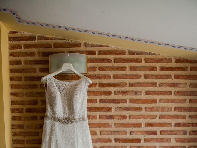La boda de Adrian y Lina en Bétera, Valencia 9
