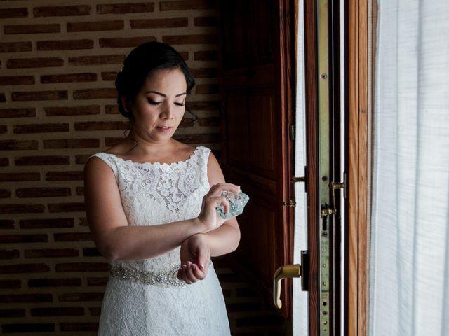 La boda de Adrian y Lina en Bétera, Valencia 19