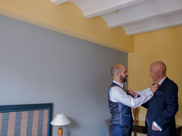 La boda de Adrian y Lina en Bétera, Valencia 22