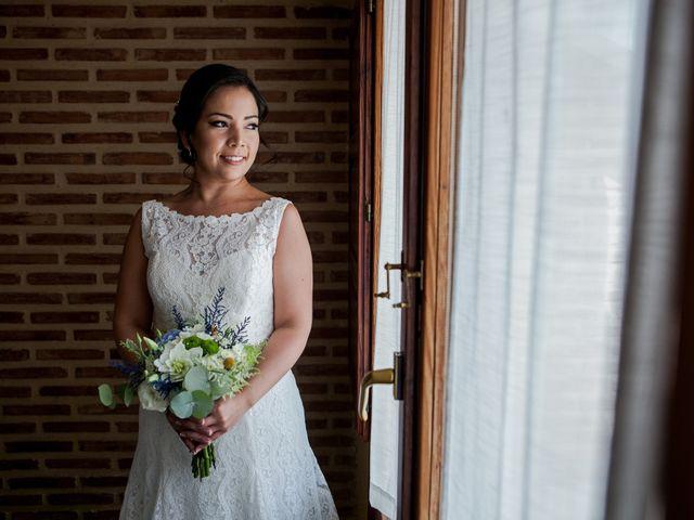 La boda de Adrian y Lina en Bétera, Valencia 23