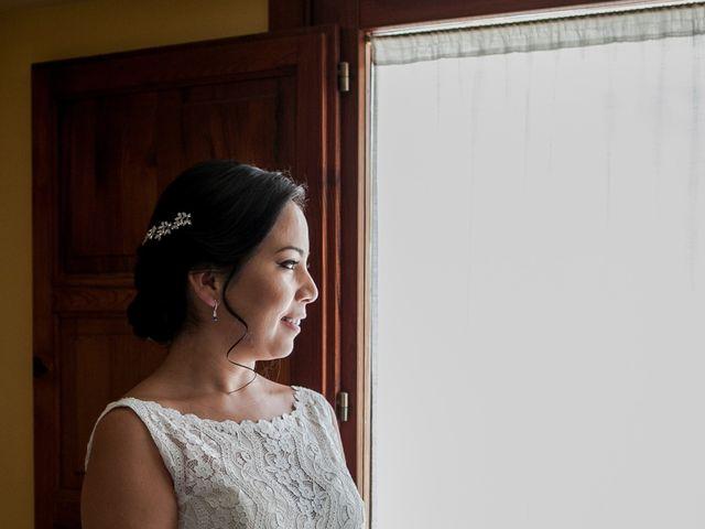 La boda de Adrian y Lina en Bétera, Valencia 25