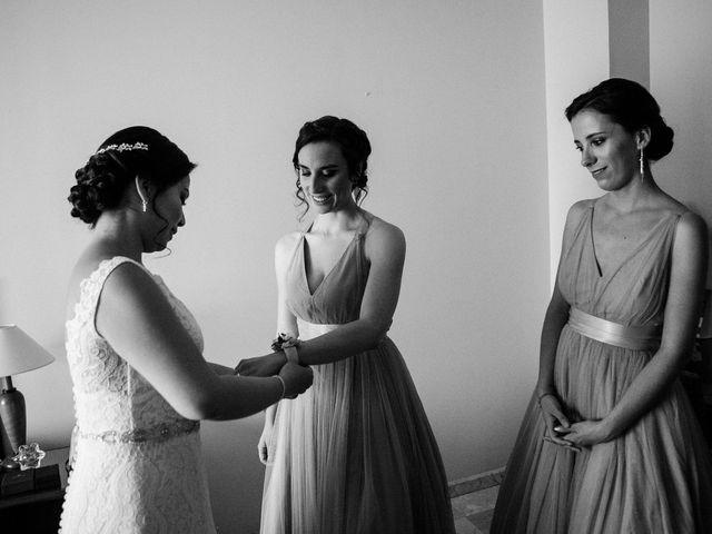 La boda de Adrian y Lina en Bétera, Valencia 30