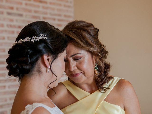 La boda de Adrian y Lina en Bétera, Valencia 34