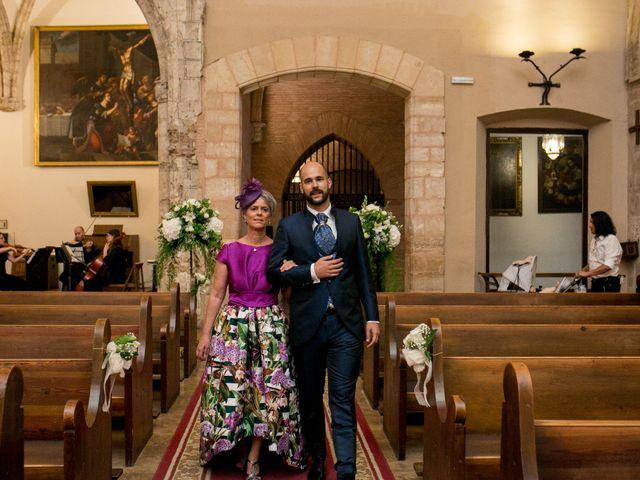 La boda de Adrian y Lina en Bétera, Valencia 37