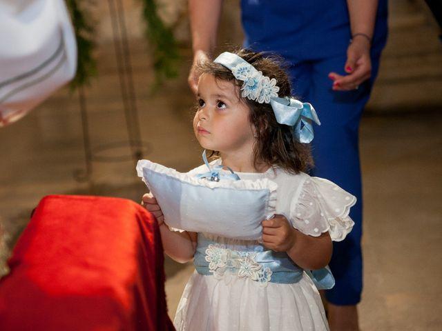 La boda de Adrian y Lina en Bétera, Valencia 43