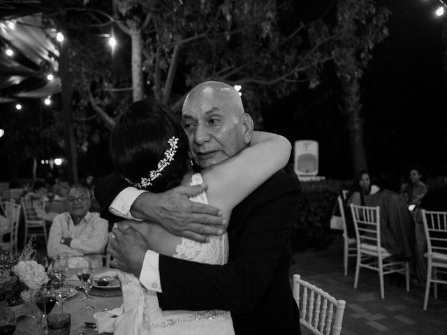 La boda de Adrian y Lina en Bétera, Valencia 52