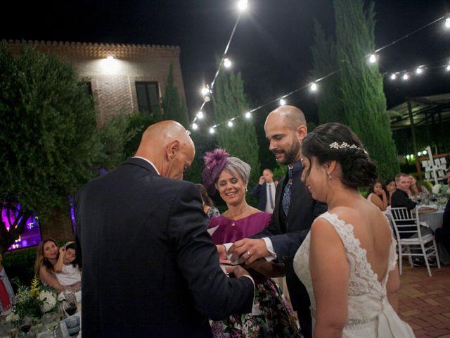 La boda de Adrian y Lina en Bétera, Valencia 53