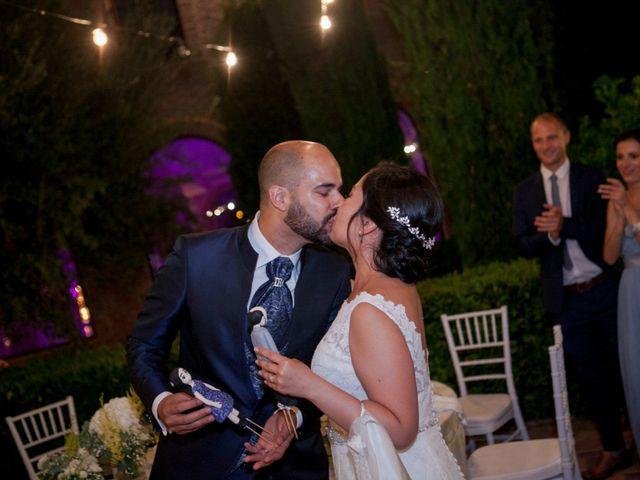 La boda de Adrian y Lina en Bétera, Valencia 56