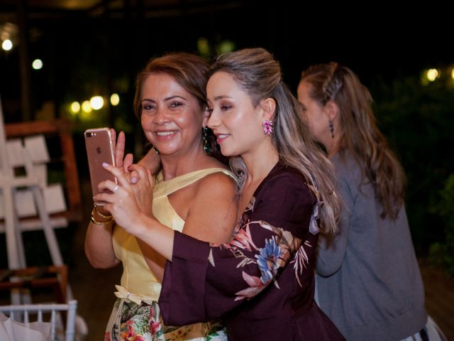 La boda de Adrian y Lina en Bétera, Valencia 57