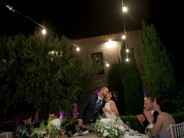 La boda de Adrian y Lina en Bétera, Valencia 59