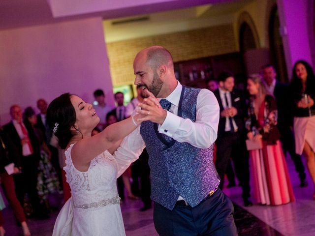 La boda de Adrian y Lina en Bétera, Valencia 61