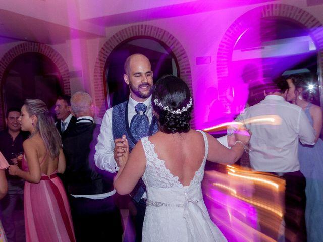 La boda de Adrian y Lina en Bétera, Valencia 62
