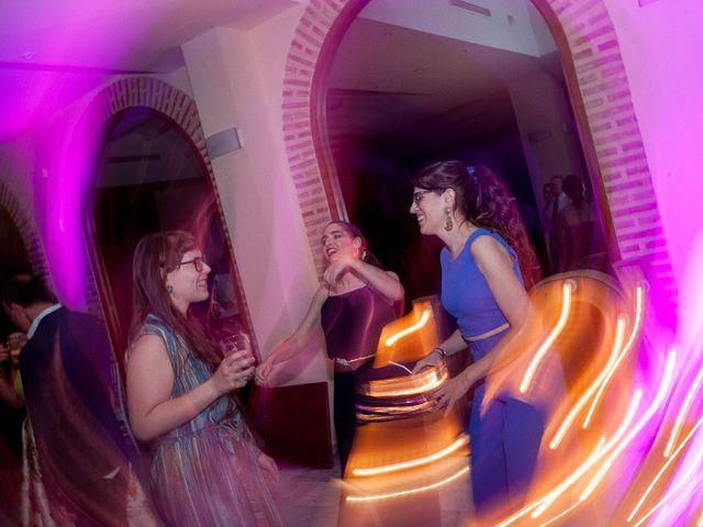 La boda de Adrian y Lina en Bétera, Valencia 63