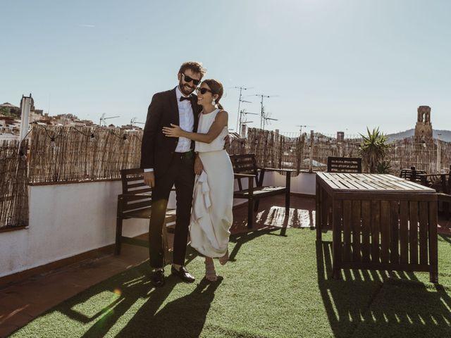 La boda de Sofía y Pablo en Barcelona, Barcelona 11