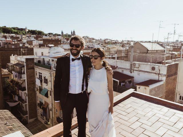 La boda de Sofía y Pablo en Barcelona, Barcelona 12