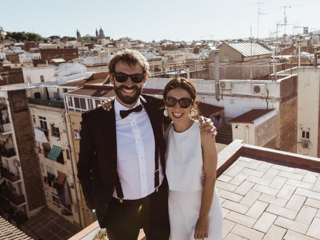 La boda de Sofía y Pablo en Barcelona, Barcelona 13