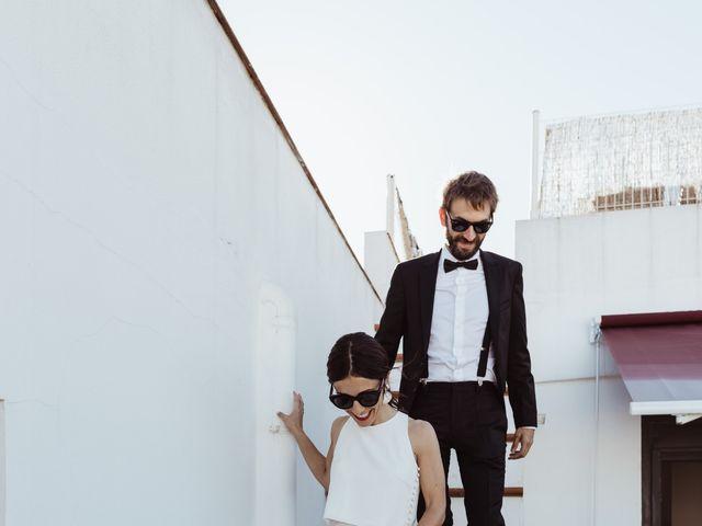 La boda de Sofía y Pablo en Barcelona, Barcelona 14