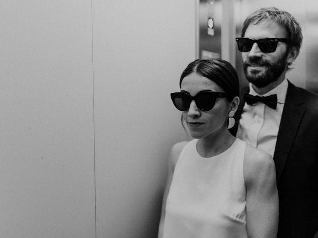 La boda de Sofía y Pablo en Barcelona, Barcelona 16