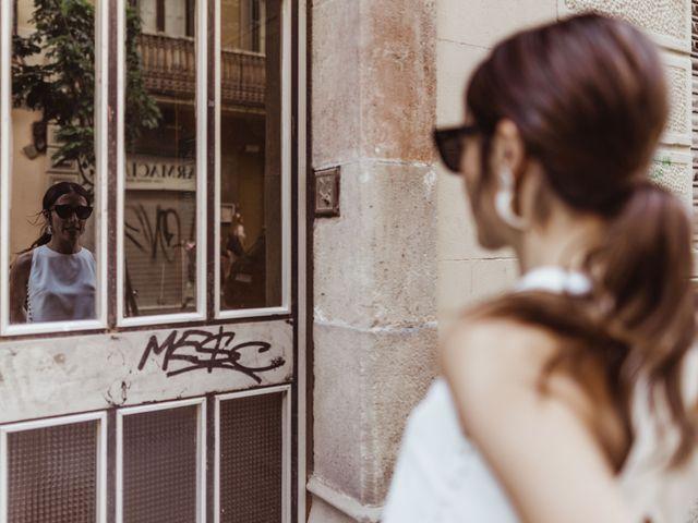 La boda de Sofía y Pablo en Barcelona, Barcelona 20