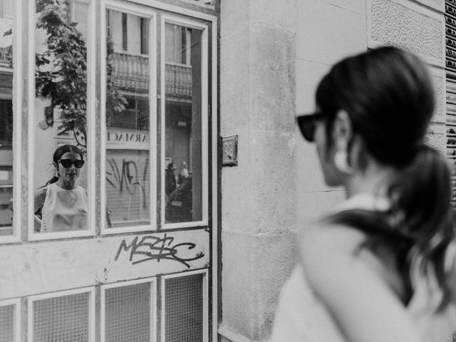La boda de Sofía y Pablo en Barcelona, Barcelona 21