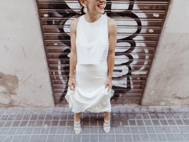 La boda de Sofía y Pablo en Barcelona, Barcelona 24