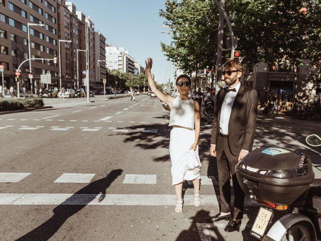 La boda de Sofía y Pablo en Barcelona, Barcelona 29