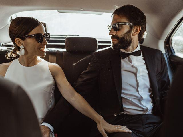 La boda de Sofía y Pablo en Barcelona, Barcelona 34