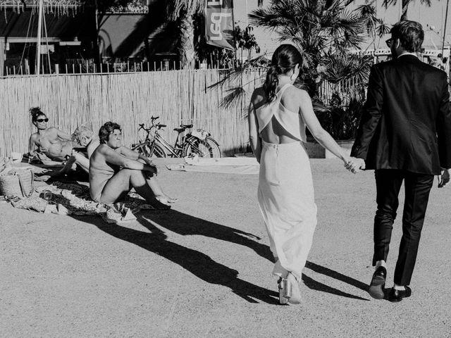 La boda de Sofía y Pablo en Barcelona, Barcelona 37