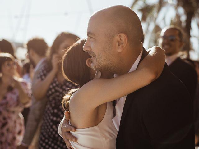La boda de Sofía y Pablo en Barcelona, Barcelona 45