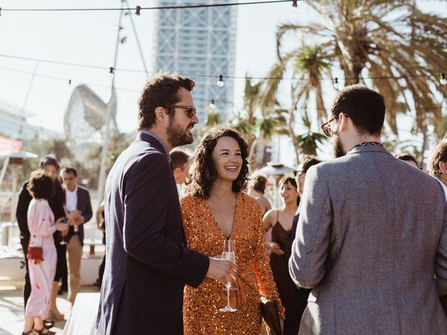 La boda de Sofía y Pablo en Barcelona, Barcelona 47