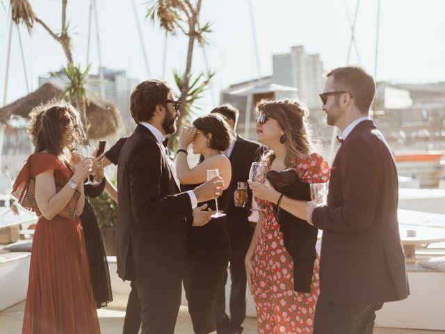 La boda de Sofía y Pablo en Barcelona, Barcelona 51