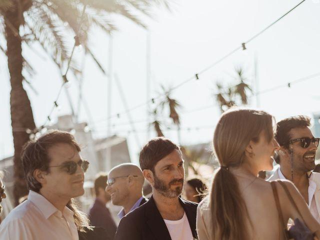 La boda de Sofía y Pablo en Barcelona, Barcelona 55