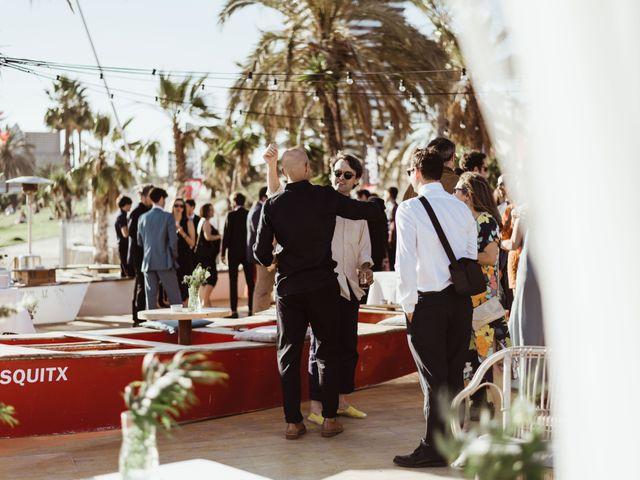 La boda de Sofía y Pablo en Barcelona, Barcelona 57