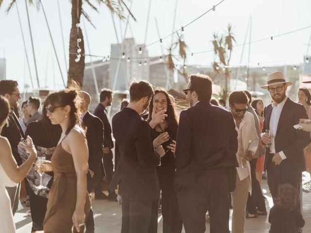 La boda de Sofía y Pablo en Barcelona, Barcelona 58