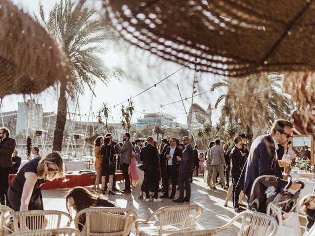 La boda de Sofía y Pablo en Barcelona, Barcelona 69