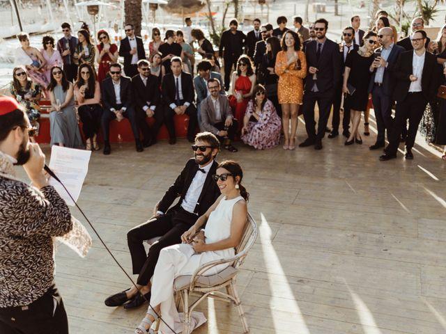 La boda de Sofía y Pablo en Barcelona, Barcelona 76