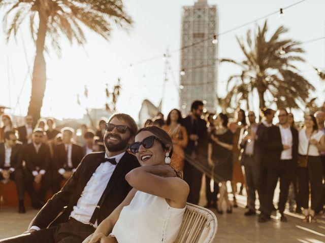 La boda de Sofía y Pablo en Barcelona, Barcelona 77