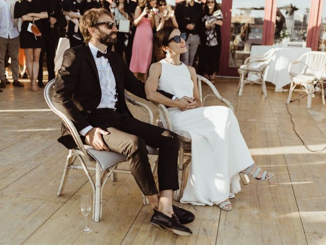 La boda de Sofía y Pablo en Barcelona, Barcelona 80