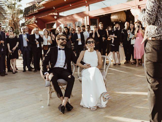 La boda de Sofía y Pablo en Barcelona, Barcelona 81