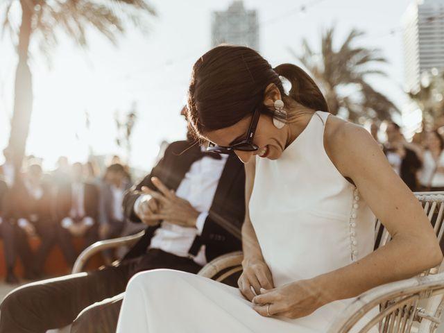 La boda de Sofía y Pablo en Barcelona, Barcelona 82