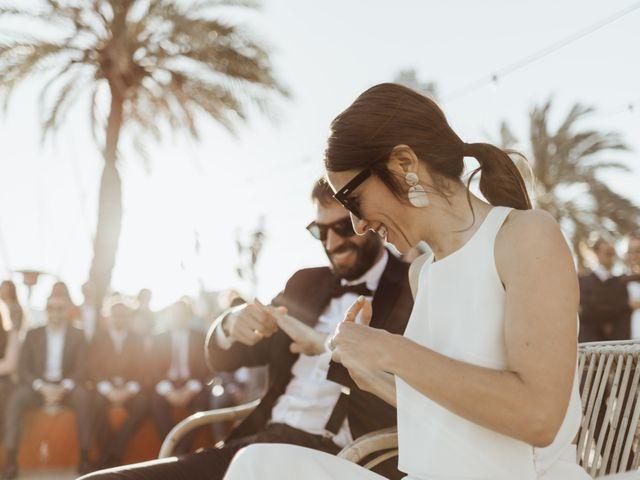 La boda de Sofía y Pablo en Barcelona, Barcelona 85