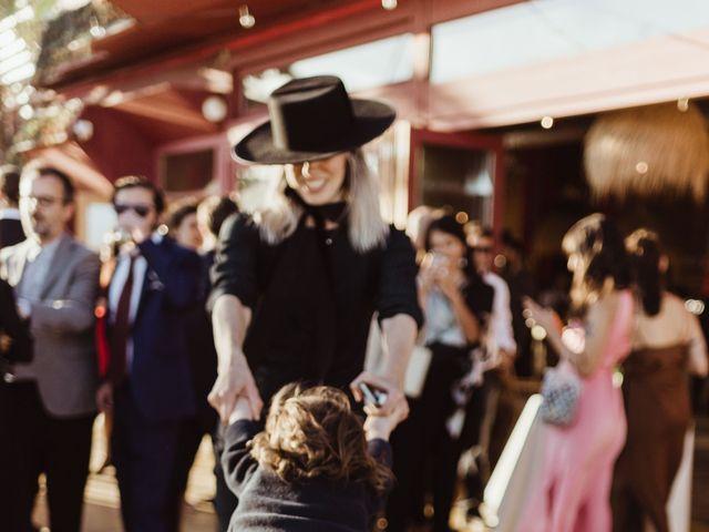 La boda de Sofía y Pablo en Barcelona, Barcelona 89