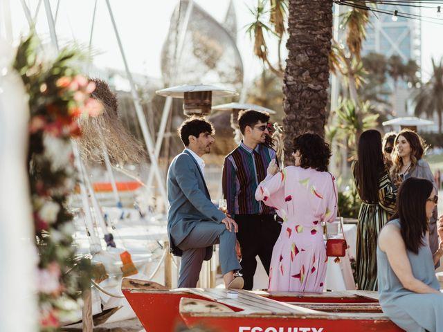 La boda de Sofía y Pablo en Barcelona, Barcelona 91
